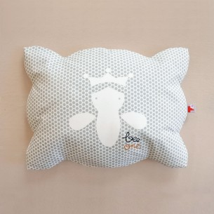 millet child pillow BEE ONE...