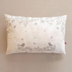 spelt sleeping pillow...
