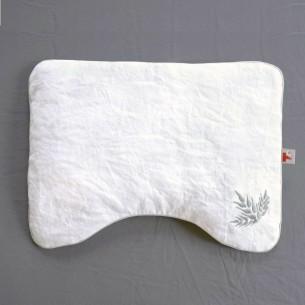 buckwheat sleeping pillow...
